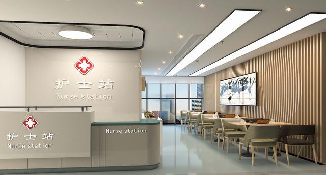 养老公馆护士站装修设计图.jpg