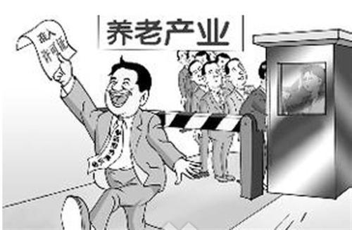 《四川省人民政府办公厅关于全面放开养老服务市场提升养老服务质量的实施意见》解读一